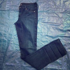 Women's dark denim Citizens of Humanity Jeans